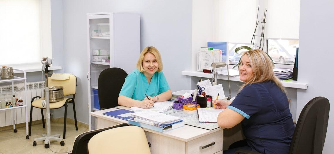 5.12.2017 День волонтерів у Центрі жіночого здоров'я